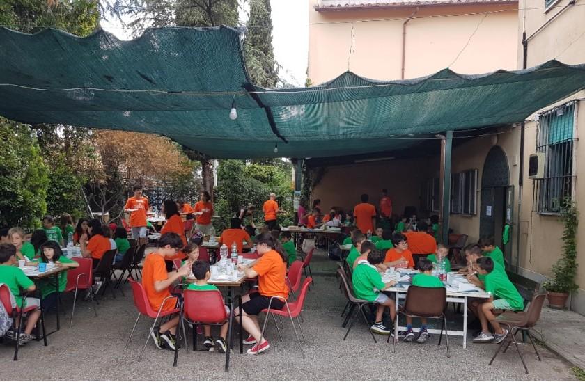 OR.ES. San Raimondo